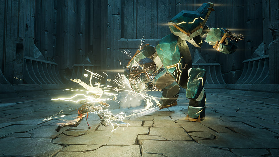 Darksiders III: Keepers of the Void Review - SelectButton