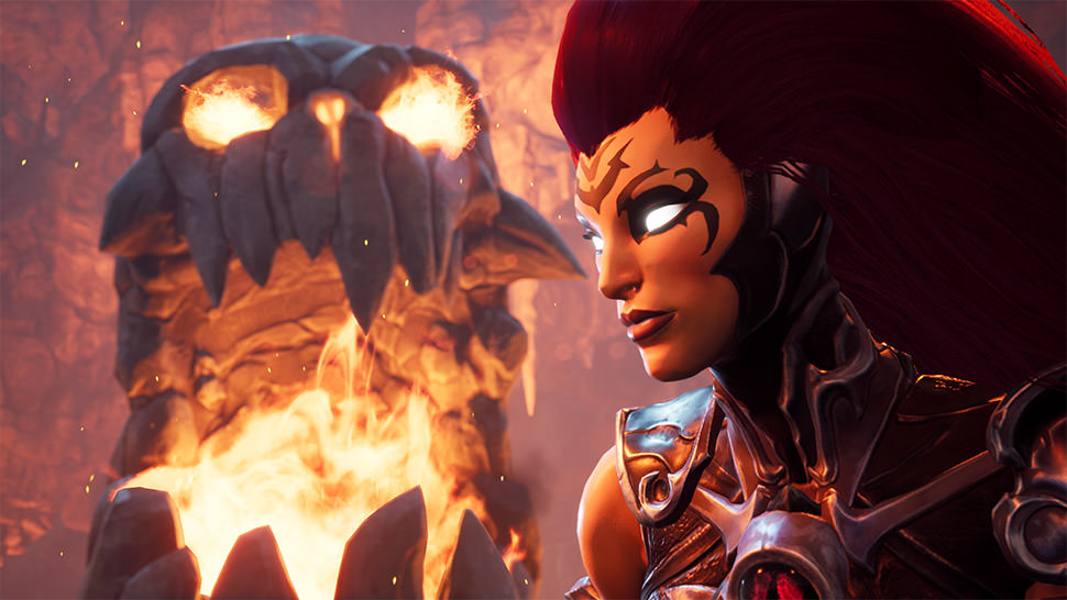 Darksiders III Review - SelectButton