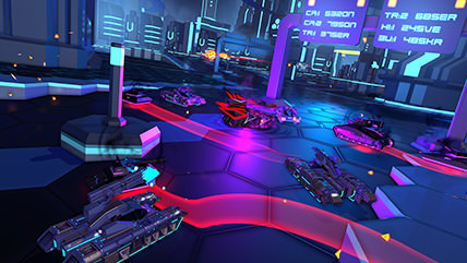 4-Player Co-op confirmed for Battlezone on PSVR