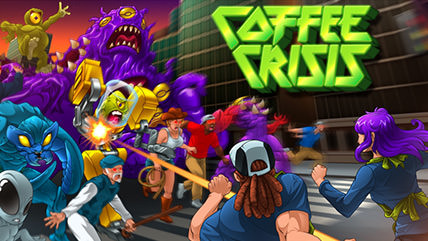​Coffee Crisis Review