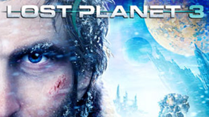 Confirmed Lost Planet 3 Release Date and Box Art