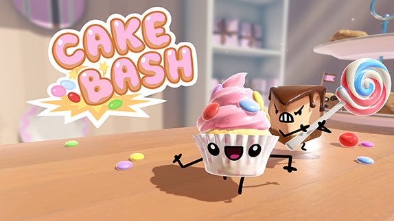 ​Cake Bash Review