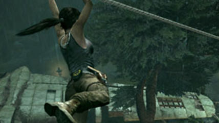 Can your PC handle Tomb Raider?