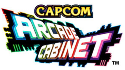 Capcom Arcade Cabinet loves the '80s