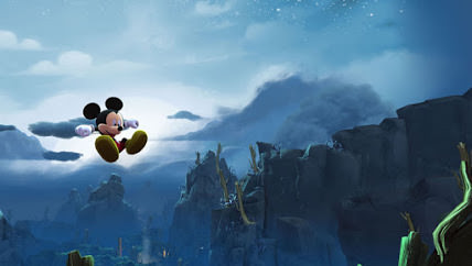 Castle of Illusion Starring Mickey Mouse releases soon