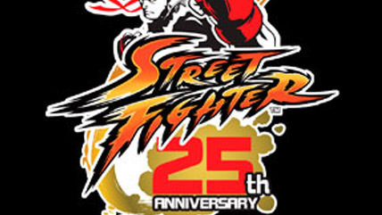 Celebrate the Street Fighter 25th Anniversary