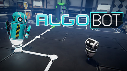 Charming programming puzzle game Algo Bot hits Steam on February 14