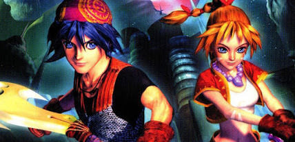 Chrono Cross Slips Onto PSN