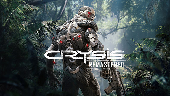 Crysis Remastered announced for PS4, Xbox One, PC, and Switch