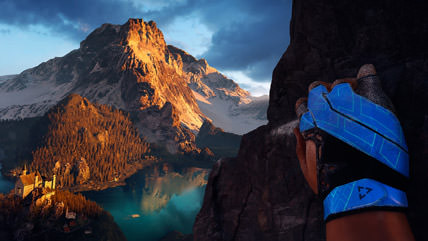 Crytek releases new teaser for upcoming VR game 'The Climb'