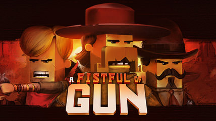 A Fistful of Gun Preview