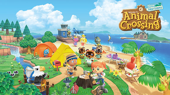 ​Animal Crossing: New Horizons Review