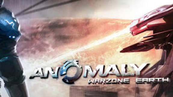 Anomaly: Warzone Earth Review