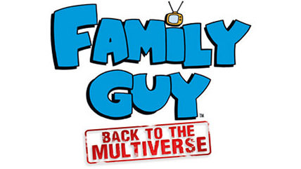 Activision announces a new Family Guy game