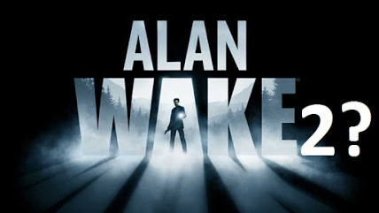 Alan Wake Sequel Confirmed?