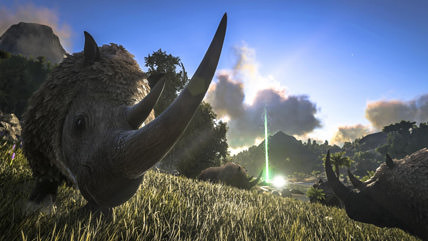 ARK: Survival Evolved expands with three new creatures