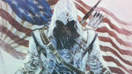 Assassin's Creed III Boxart Reveal