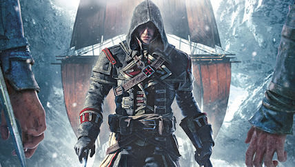 Assassin's Creed: Rogue Review
