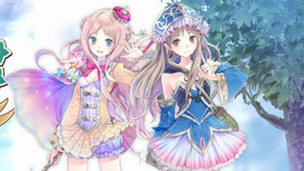 Atelier Meruru: The Apprentice of Arland Review