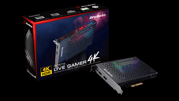 ​AVerMedia Live Gamer 4K Review