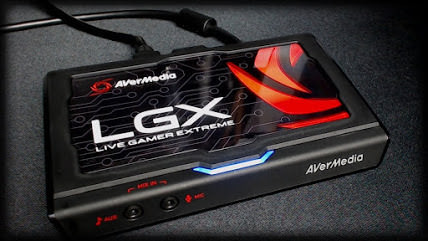 AVerMedia Live Gamer Extreme Review