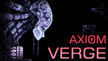 ​Axiom Verge Review