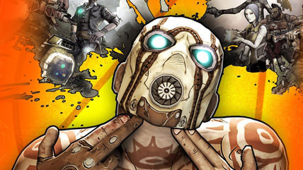 Borderlands 2 Announcement