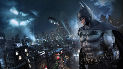 Batman: Return to Arkham delayed, no official release date