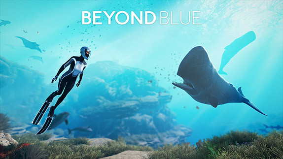 ​Beyond Blue Review