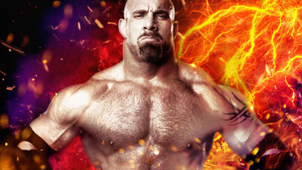 Bill Goldberg announced as WWE 2K17 pre-order bonus