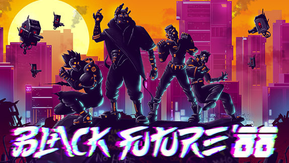 Black Future '88 Review