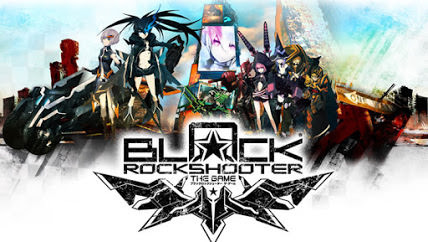 Black Rock Shooter: The Game Review