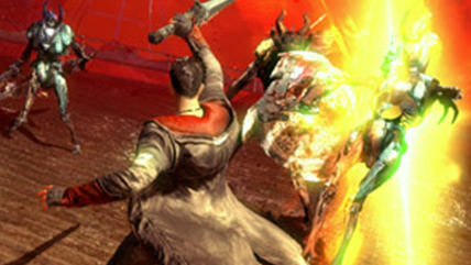 Bloody Palace Mode returns in DmC: Devil May Cry