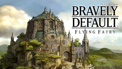 Bravely Default Sells Over A Million Copies, Surprise Hit For Square Enix