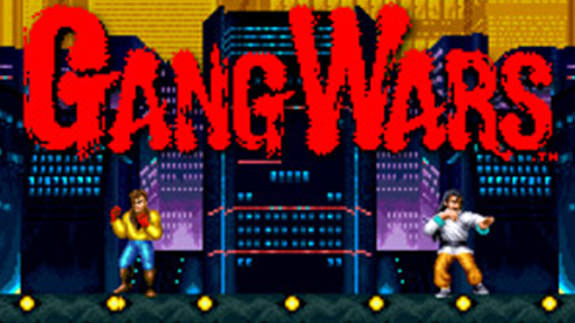 Gang Wars Review