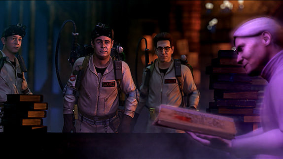 ​Ghostbusters: The Video Game Remastered Review
