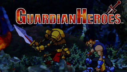 Guardian Heroes Review