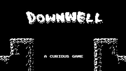 Downwell Hands-On Preview