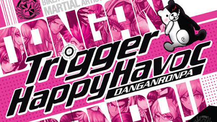 Danganronpa: Trigger Happy Havoc is coming to the PlayStation Vita