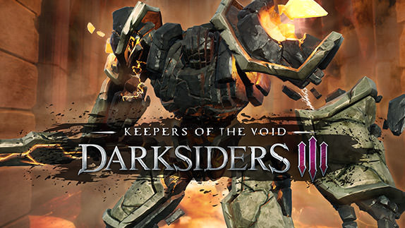 ​Darksiders III: Keepers of the Void Review