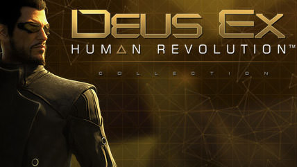 Deus Ex: Human Revolution Clothing Line