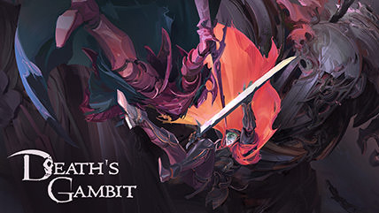 ​Death's Gambit Review