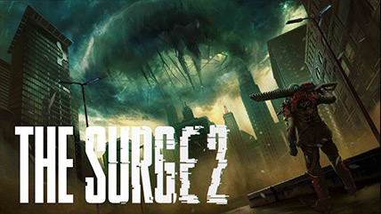 Deck13 announces The Surge 2, coming 2019