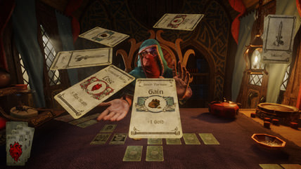 Defiant Development teases Hand of Fate 2