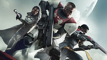 ​Destiny 2 Review