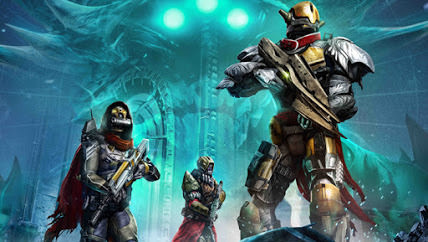 Destiny: The Dark Below Review