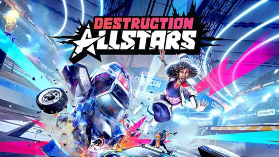 Destruction AllStars delayed to February, added to PlayStation Plus