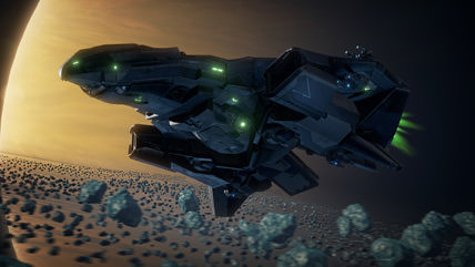 Dreadnought closed beta starts on April 29