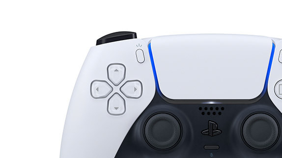 DualSense, the PlayStation 5 Controller Revealed