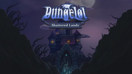 Dungelot: Shattered Lands available now, launches with Twitch integration